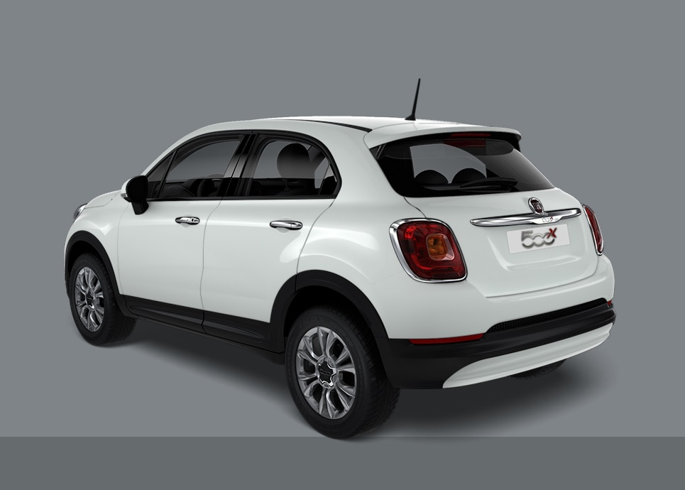 fiat 500x pop star bianca crescenzo automobili 2 crescenzo automobili. Black Bedroom Furniture Sets. Home Design Ideas