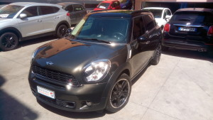 Mini Countryman (5)
