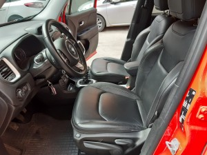 Jeep Renegade Limited rosso crescenzo automobili (12)