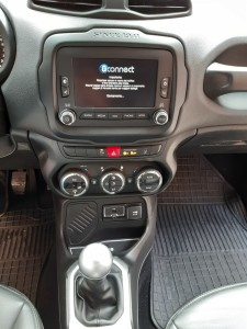 Jeep Renegade Limited rosso crescenzo automobili (18)