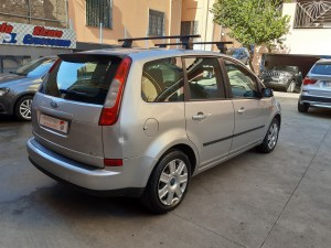 Ford Cmax (6)