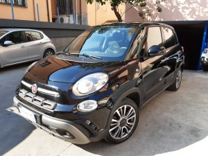 Fiat 500L Cross Crescenzo Automobili (3)