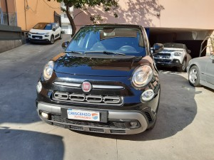Fiat 500L Cross Crescenzo Automobili (4)