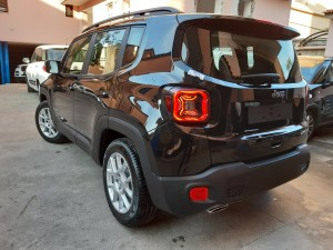 Jeep renegade nera carbon black crescenzoautomobili (7)