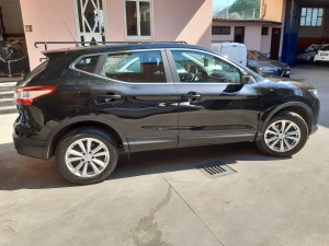 Nissan Qashqai business crescenzo automobili (11)