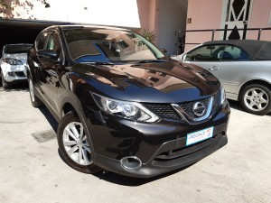Nissan Qashqai business crescenzo automobili (6)