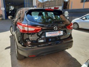 Nissan Qashqai business crescenzo automobili (8)