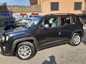 Jeep Renegade Carbon Black (7)