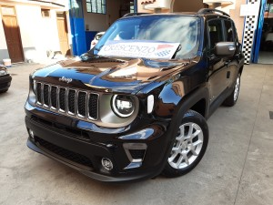 Jeep Renegade My 2020 Carbon black crescenzo automobili (3)