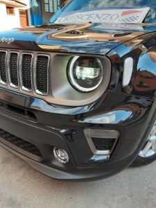 Jeep Renegade Nera Crescenzo automobili (10)