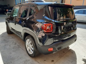 Jeep Renegade Nera Crescenzo automobili (7)
