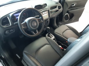 Jeep Renegade Limited nero Crescenzo Automobili (9)