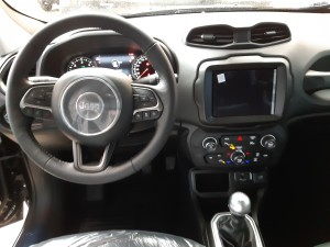Jeep Renegade Limited (12)