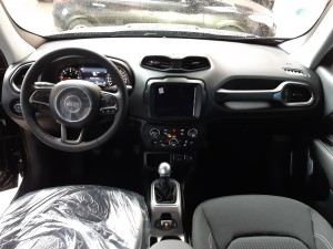 Jeep Renegade Limited (13)