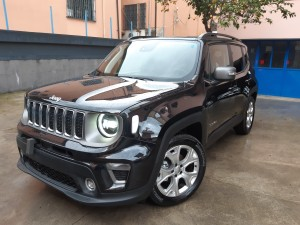 Jeep Renegade Limited (3)