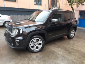 Jeep Renegade Limited (4)