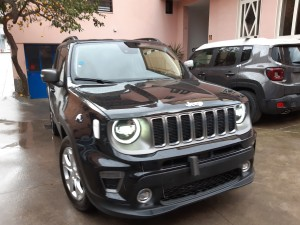 Jeep Renegade Limited (5)