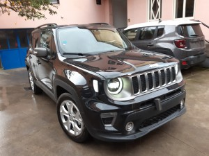 Jeep Renegade Limited (6)