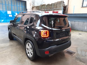 Jeep Renegade Limited (7)