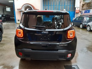Jeep Renegade Limited (8)