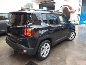Jeep Renegade Limited (9)