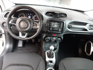 Jeep Renegade business bianco (12)