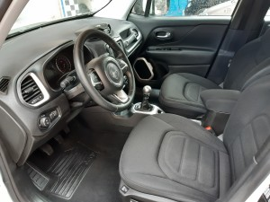 Jeep Renegade business bianco (13)