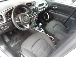 Jeep Renegade business bianco (15)