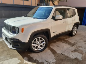 Jeep Renegade business bianco (3)