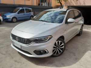 Fiat tipo Lounge Station Wagon (1)