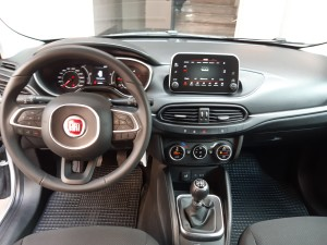 Fiat tipo Lounge Station Wagon (14)