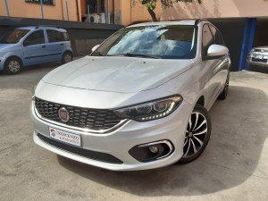 Fiat tipo Lounge Station Wagon (2)