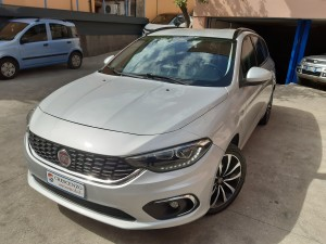 Fiat tipo Lounge Station Wagon (3)