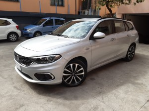 Fiat tipo Lounge Station Wagon (5)