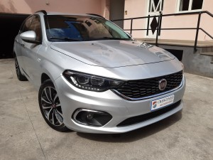 Fiat tipo Lounge Station Wagon (7)