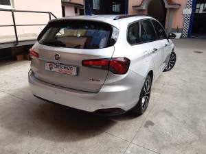 Fiat tipo Lounge Station Wagon (8)