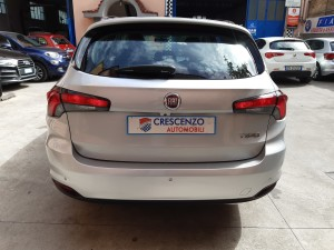 Fiat tipo Lounge Station Wagon (9)