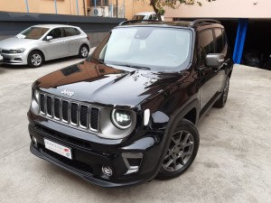 Jeep Renegade black crescenzo automobili (1)