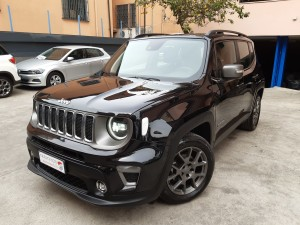Jeep Renegade black crescenzo automobili (2)