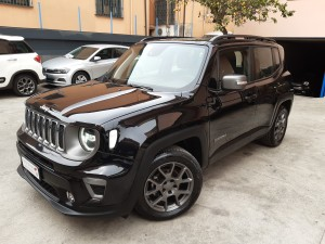 Jeep Renegade black crescenzo automobili (3)