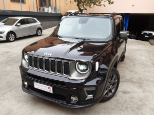 Jeep Renegade black crescenzo automobili (4)